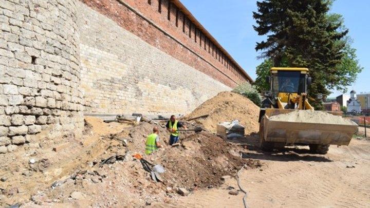 Историческая ограда и новый арт-объект. Кремлевский бульвар преобразят к 800-летнему юбилею Нижнего
