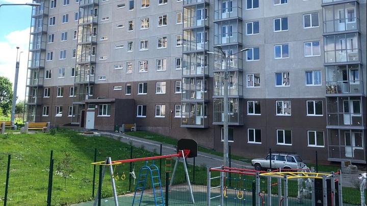 К новоселью в Сергиевом Посаде готовятся более 120 переселенцев из аварийного жилья