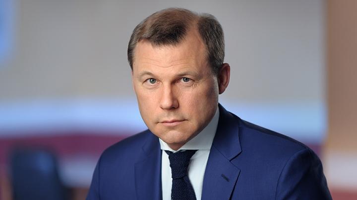 Экс-глава Почты России вплотную займется удобрениями