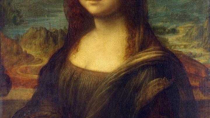 Британский искусствовед выдвинул чудовищную версию улыбки Джоконды
