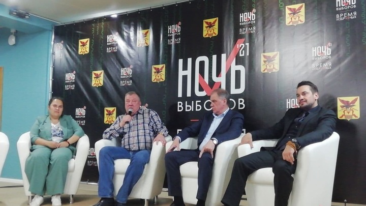 Гурулёв назвал Госдуму промежуточным этапом перед возвращением в Забайкалье
