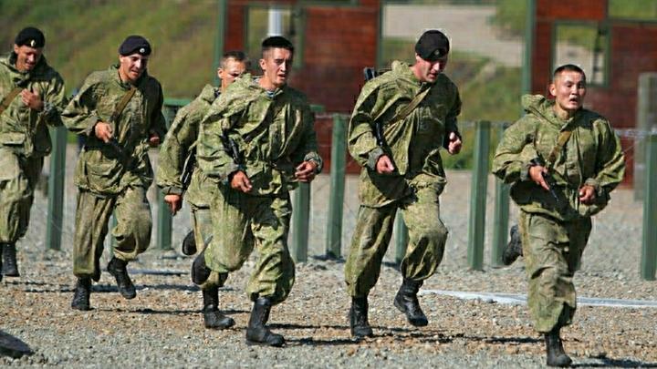 Призыв сократился: Этой весной в армию России пойдет на 18 тысяч новобранцев меньше