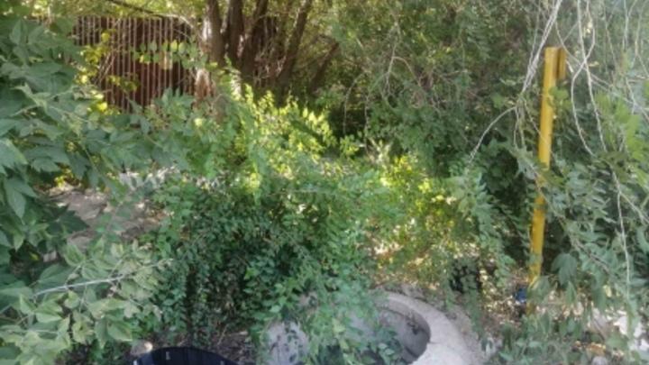 В Самаре подросток упал в колодец и едва не погиб: проводится проверка