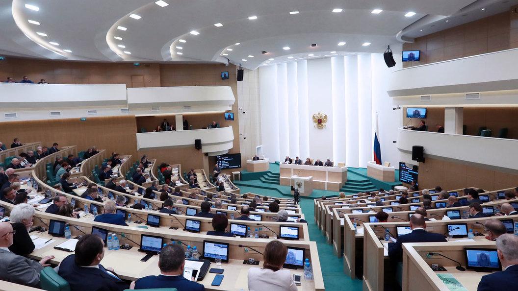 Закон об иностранных агентах распространят и на граждан России