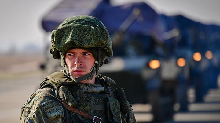 Что мы сделаем с Прибалтикой в случае войны