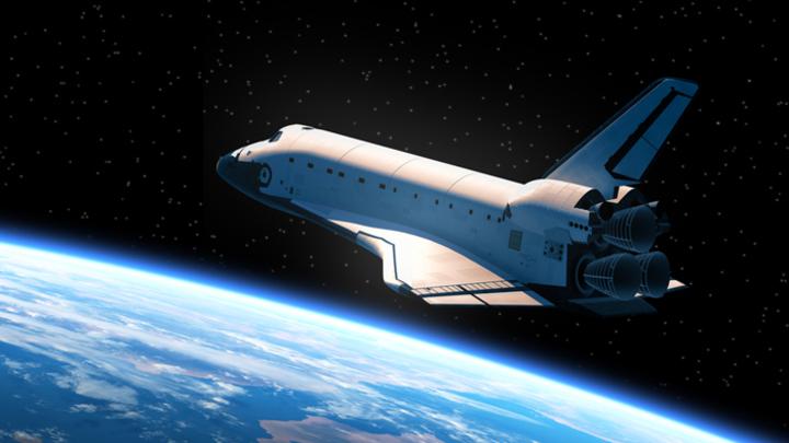 Что два года делал на орбите американский челнок Boeing Х-37В