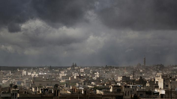 Израиль сдержал угрозу: Сирию бомбят, прикрываясь Ираном