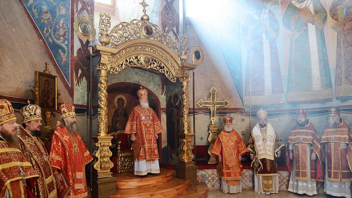Светлый четверг. Православный календарь на 12 апреля