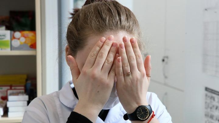 В Петербурге скрываются вооруженные грабители в медицинских масках