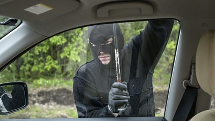 77 ограблений и угонов: В Краснодаре поймали автовора