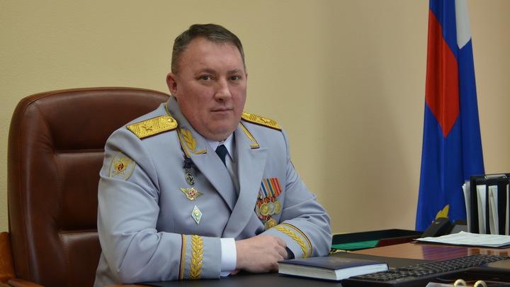 Начальник УФСИН по Забайкальскому краю Шихов убит на охоте