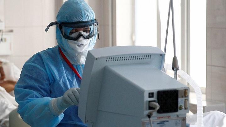 +102 заболевших, 12 умерших: Последние данные по коронавирусной инфекции в Краснодарском  крае