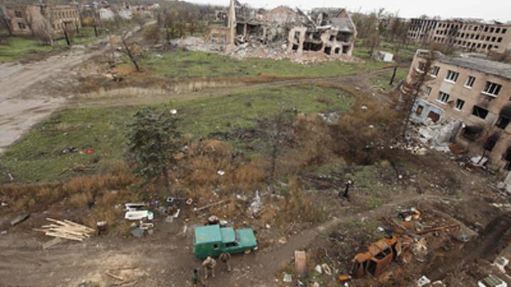 Российское следствиевинит украинских силовиков в подрыве детей под Горловкой