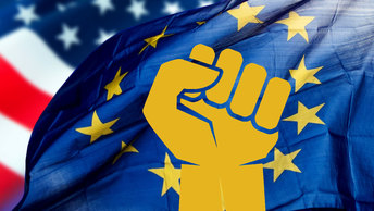 Европа взбунтовалась против США