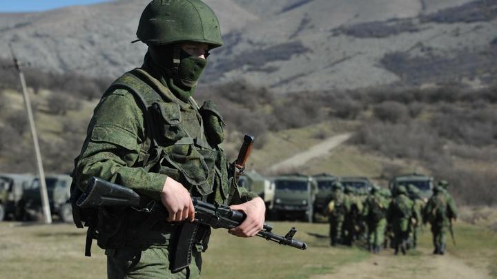 Крым важнее колбасы: Толстой поблагодарил вежливых людей, отстоявших репутацию страны