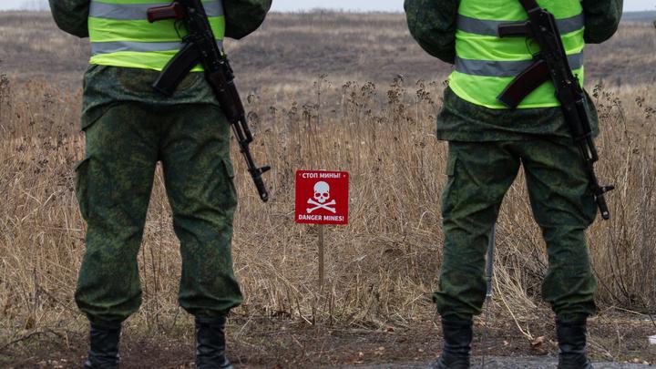 Украине Донбасс не нужен, но Россию всё равно выставят агрессором
