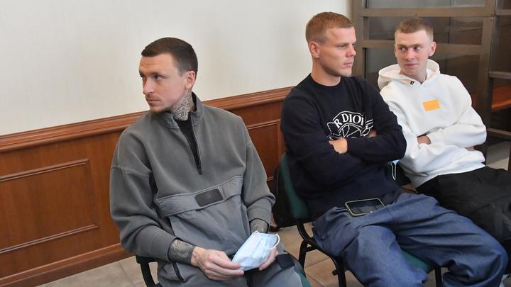 Судьба стула предрешена: Доказательству драки Кокорина и Мамаева придётся исчезнуть