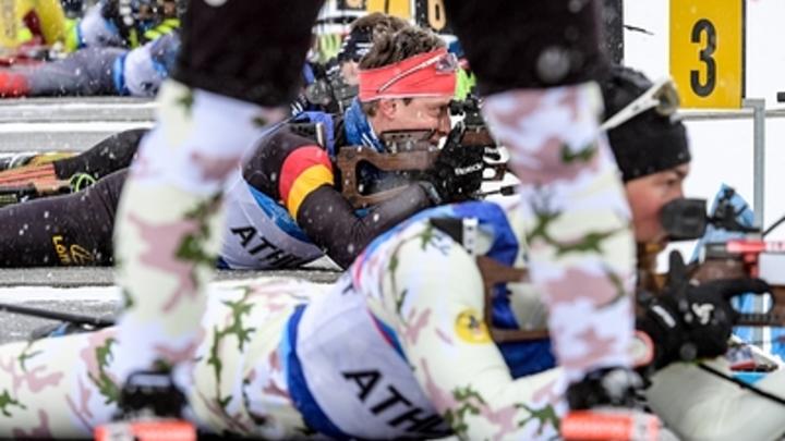 Болеем за наших ребят: Посольство РФ в Австрии срочно запросило информацию по допинг-делу биатлонистов