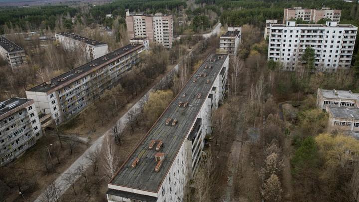 Угрожает миру вторым Чернобылем: Украина увеличит закупки ядерного топлива из США