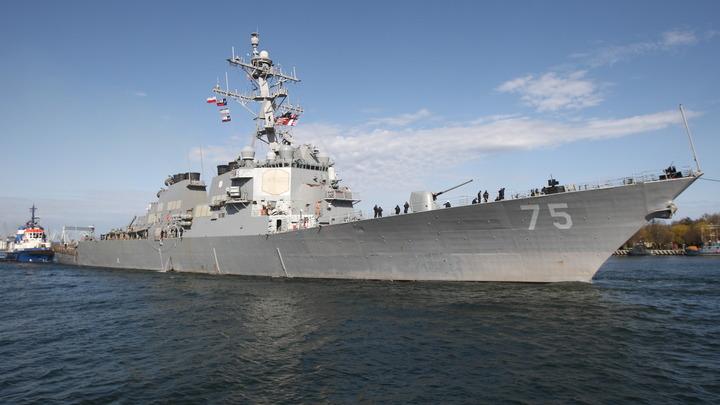 Зачем США гонит корабли в Чёрное море: Баранец выдал неприятное для Украины объяснение