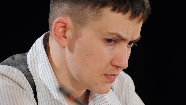 Крыша СБУ и откаты на пленных: Савченко вскрыла схему кровавой торговли на войне