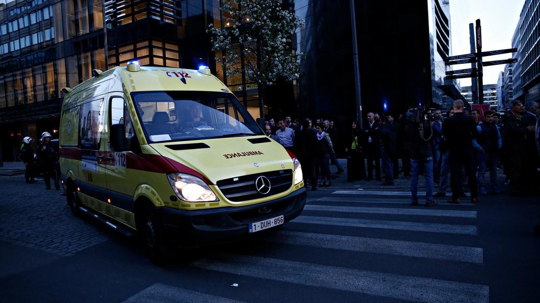 Туристку, впавшую в кому на отдыхе в Турции, не могут транспортировать в Россию