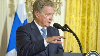 Президент Финляндии оценил градус дружбы с Россией