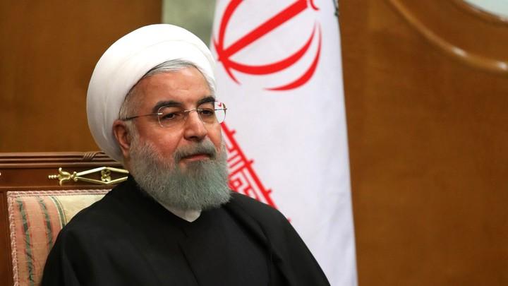 Роухани: Протест - право граждан Ирана, если он не сопровождается насилием