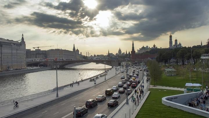 «Россия прекратит свое существование, а Путин глухо молчит». Пять пунктов из «методички свободной прессы»