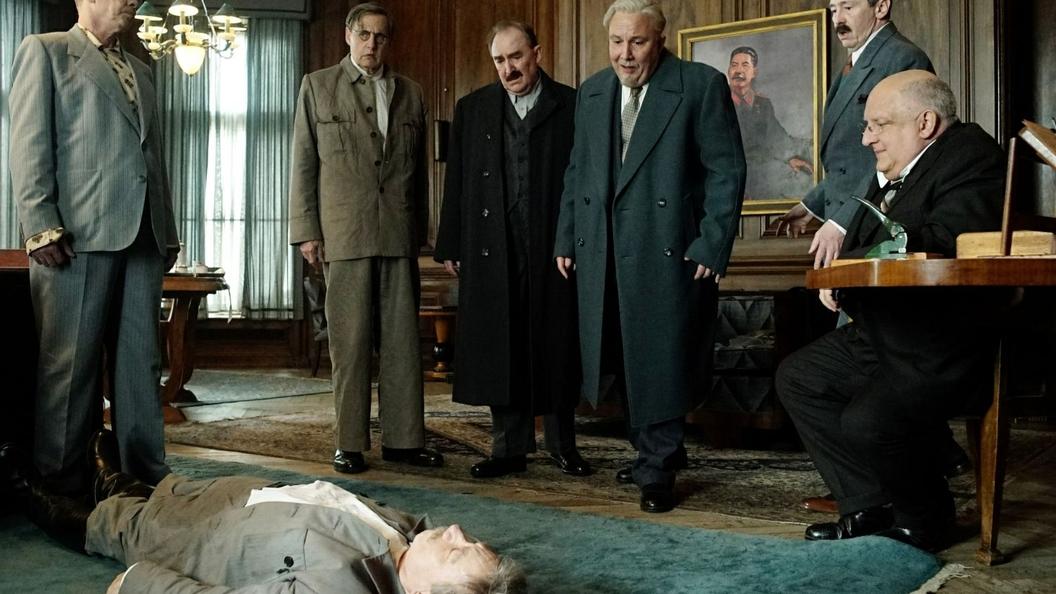 В «Пионере» показ «Смерти Сталина» состоится, невзирая наотзыв прокатного удостоверения