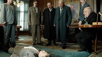 Минкультуры пообещало разобраться со всеми кинотеатрами, где показывают Смерть Сталина