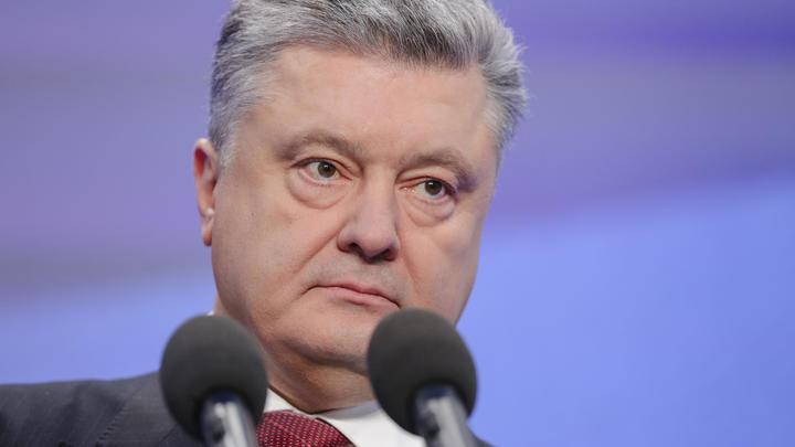 Порошенко сердечно поздравил проукраинское правительство Германии