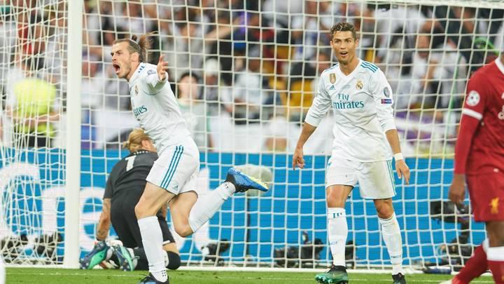 Игроки Реала еще до финала ЛЧ узнали о желании Роналду покинуть клуб