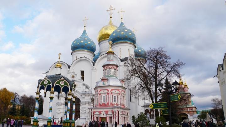 В подмосковном Сергиевом Посаде откроется выставка об Иване Грозном