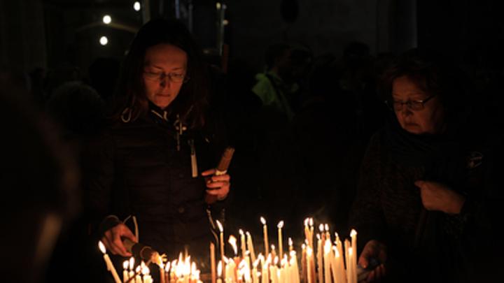 Где в России открыты храмы в Пасху? Полный список