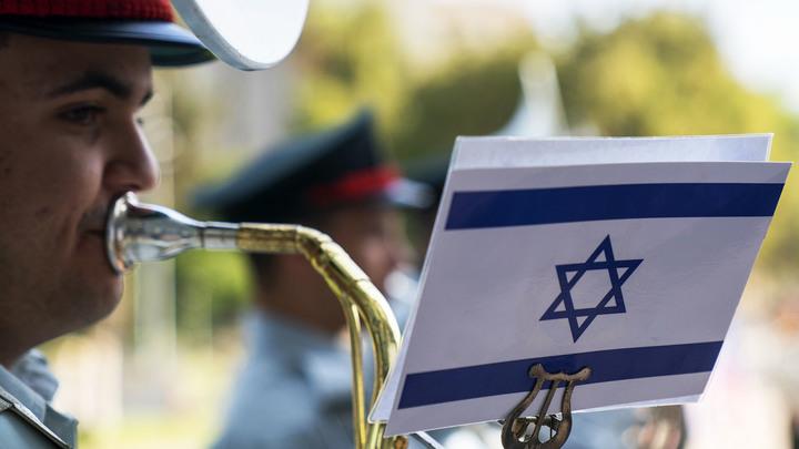 Израиль и США начали приготовления к войне с Ираном