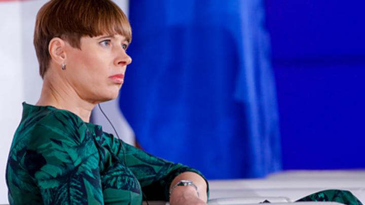 В РФ  ответили наслова президента Эстонии окрахе надежд после Ельцина