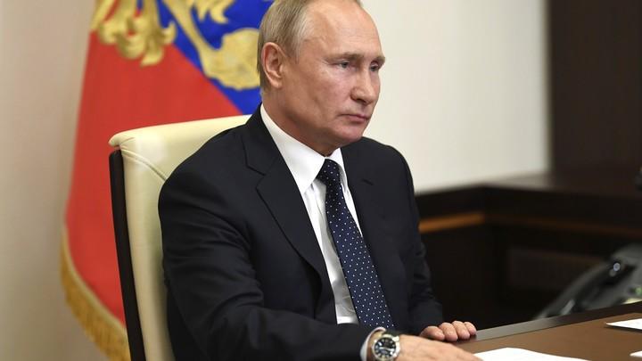 Никому в голову не приходило: Путин рассказал, какие российские товары продаются лучше оружия