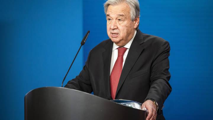 Две войны и одна в перспективе: Генсек ООН сформулировал главную цель на ближайшее будущее