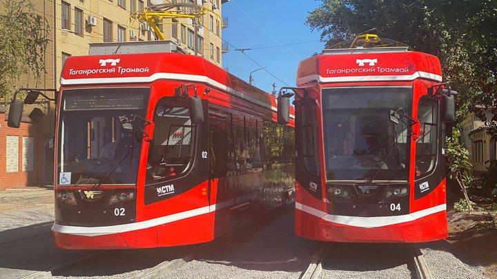 Остановка на прокачку: Таганрожцы смогут сами придумать дизайн трамвайных остановок