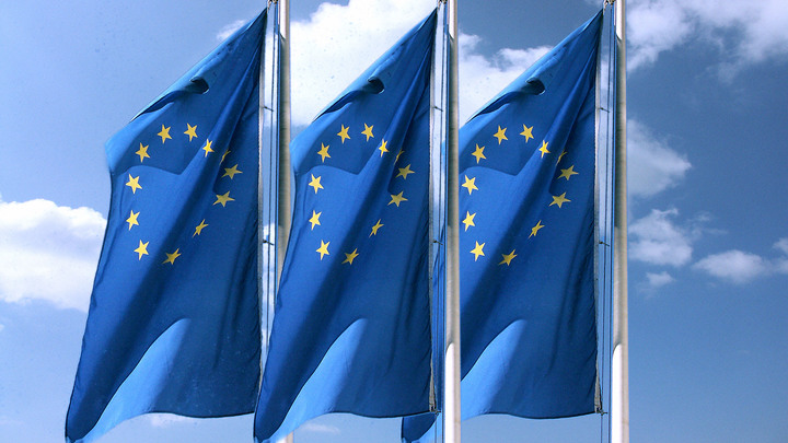 Бизнес-активность еврозоны снизилась в мае