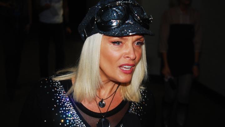 Не признавшую Крым Вайкуле не встретили овациями на премии Золотой граммофон: Певица обвинила зрителей со сцены