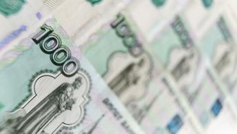 Рубль дорожает по отношению к доллару и евро