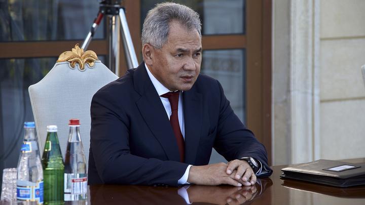 Шойгу прибыл в Белоруссию: Раскрыта цель поездки министра