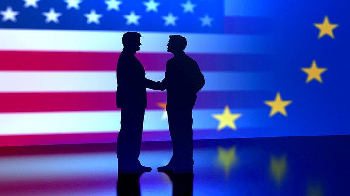 США - ЕС: торговая война отменяется. Пока