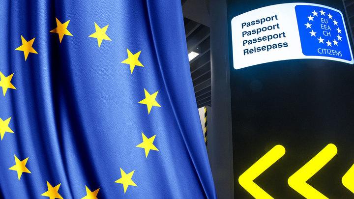 ЕС потребовал ограничить продажу гражданства российским олигархам