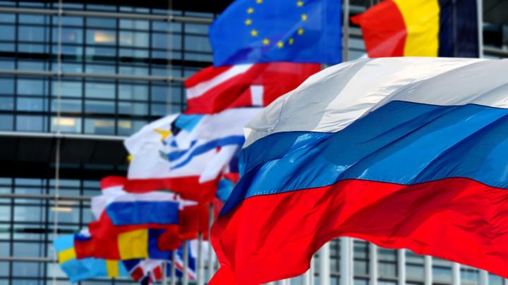 ЕС перешел в новое информационное наступление на Россию