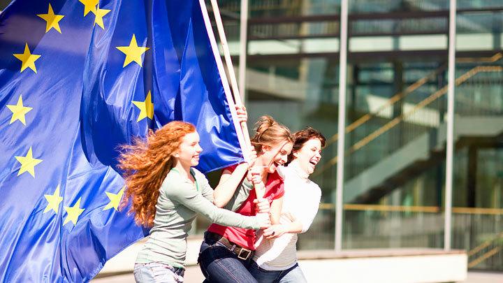 Евросоюз как главный форпост глобализма. Новая экономическая стратегия