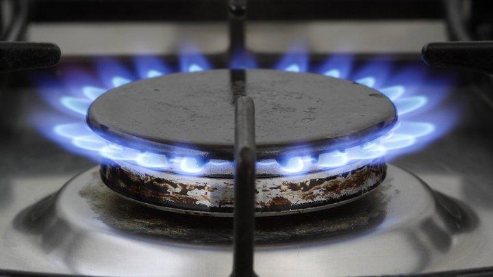 Цена на газ в Европе поставила новый абсолютный рекорд в $830