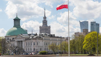Кощунственный закон лишил Польшу памятника Благодарности Красной армии